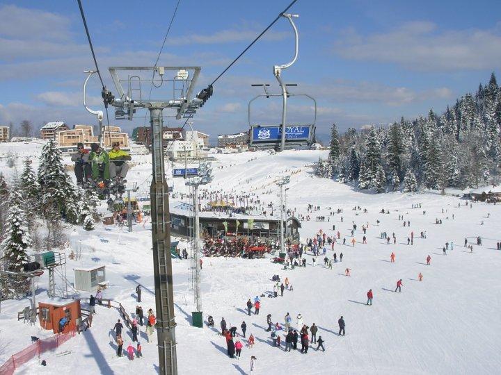 Bjelašnica, Igman, skijanje, turizam, turisti