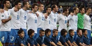 Bosna i Hercegovina, Fudbalska reprezentacija BiH,