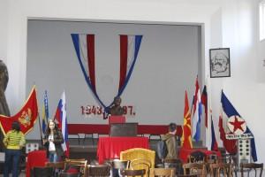 Bosna i Hercegovina, Jajce, AVNOJ