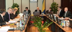 Bosna i Hercegovina, ministri