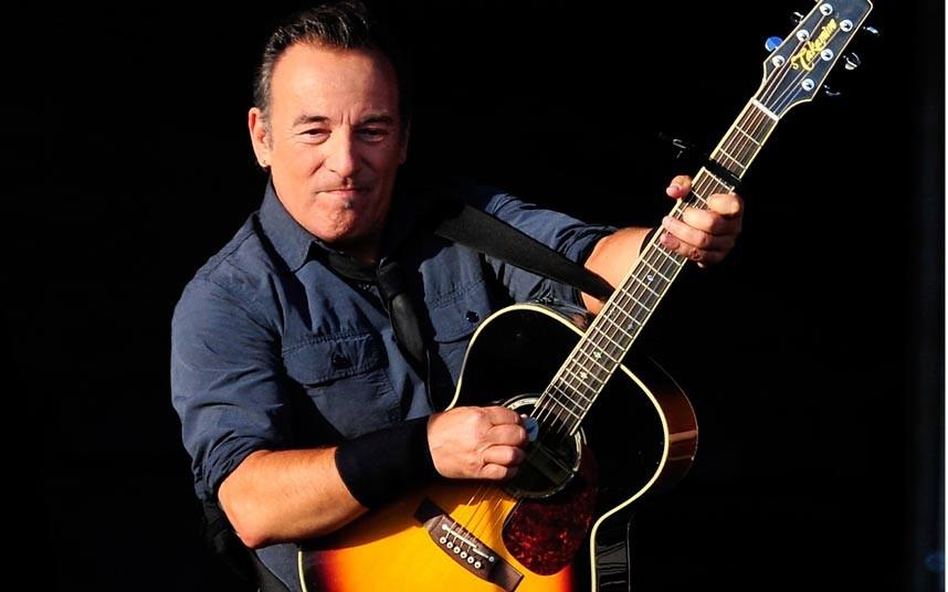 Bruce Springsteen Bruce-Springsteen