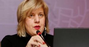 Dunja Mijatović, mediji, BiH