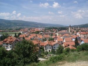 Gornji Vakuf/Uskoplje