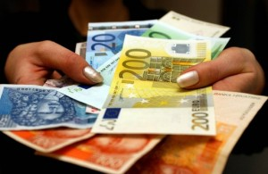 Hrvatska, euro, kuna