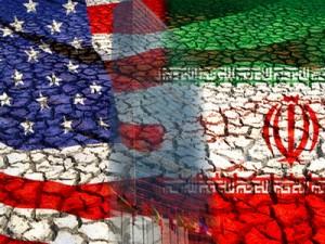 Iran, SAD