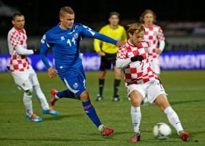 Island i Hrvatska