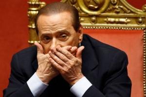 Italija, Silvio Berlusconi,