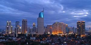 Jakarta, Indonezija
