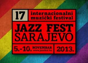 Jazz Fest Sarajevo, 2013