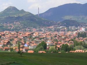 Kosovo, Mitrovica