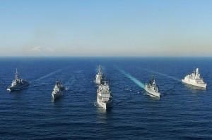 NATO, vježba