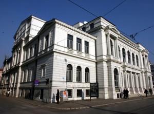 Narodno pozorište, Sarajevo