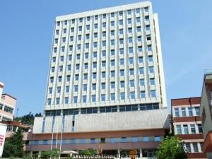 Sarajevo, Opća bolnica