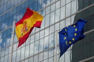 Spain, EU