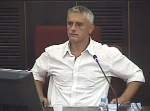 Sud BiH, Zijad Turković