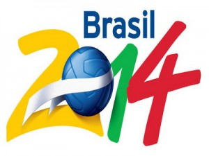 Svjetsko fudbalsko prvenstvo, FIFA; Brazil, Brasil, 2014