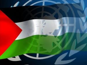 UN, Palestina