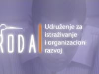 Udruženju za istraživanje i organizacioni razvoj