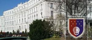 Vlada Kantona Sarajevo