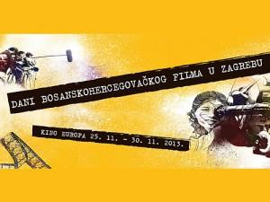 Zagreb, Dani bosanskohercegovačkog filma