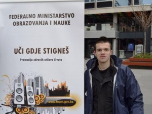 Zenica, Tuzla, kampanja
