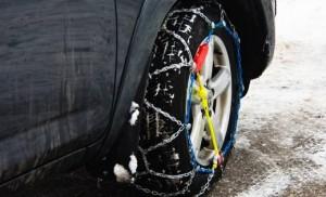 auto, zimska oprema