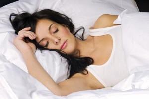 san, spavanje