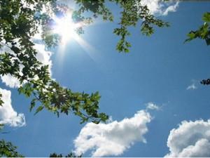 vrijeme, sunčano, BiH
