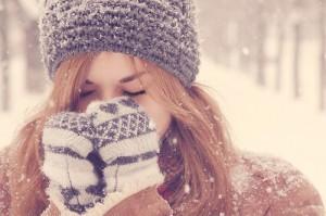 zima, hladnoće