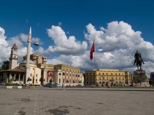 Albanija Tirana