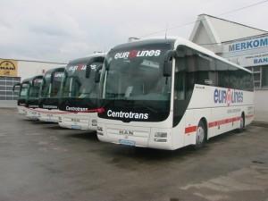 Centrotrans - Eurolines