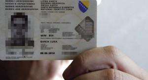 Elektronske lične karte