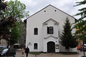 Galerija Novi Hram