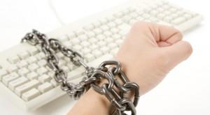 Internet  ovisnost