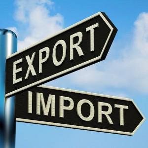 Izvoz iz BiH