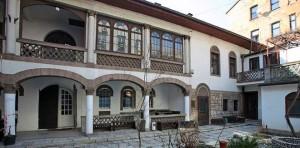 Muzej književnosti i pozorišne umjetnosti BiH
