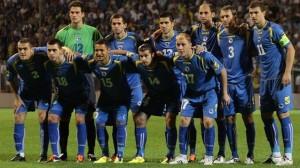 Reprezentacija Bosne i Hercegovine