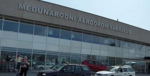 Sarajevo, aerodrom