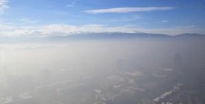 Sarajevo, smog