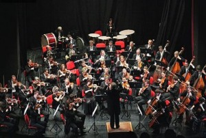 Sarajevska filharmonija