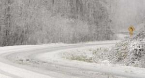 Snježna oluja