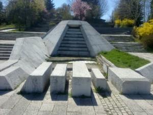 Spomen-park Vraca