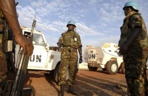 UN Južni Sudan