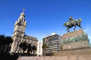 Urugvaj Montevideo