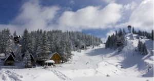 Vlašić, skijanje