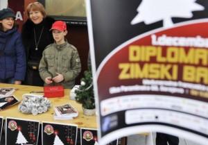 Zimski diplomatski bazar