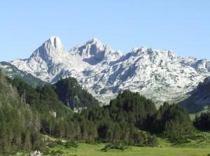 planina, Prenj