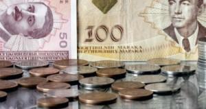 plata, BiH