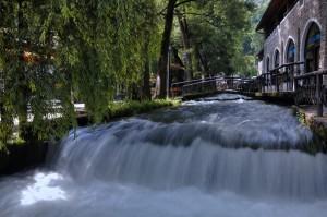 voda, izvor
