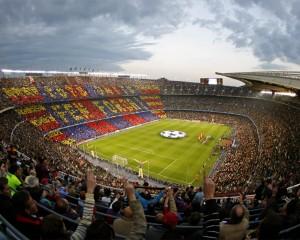 Barcelona, Nou Camp